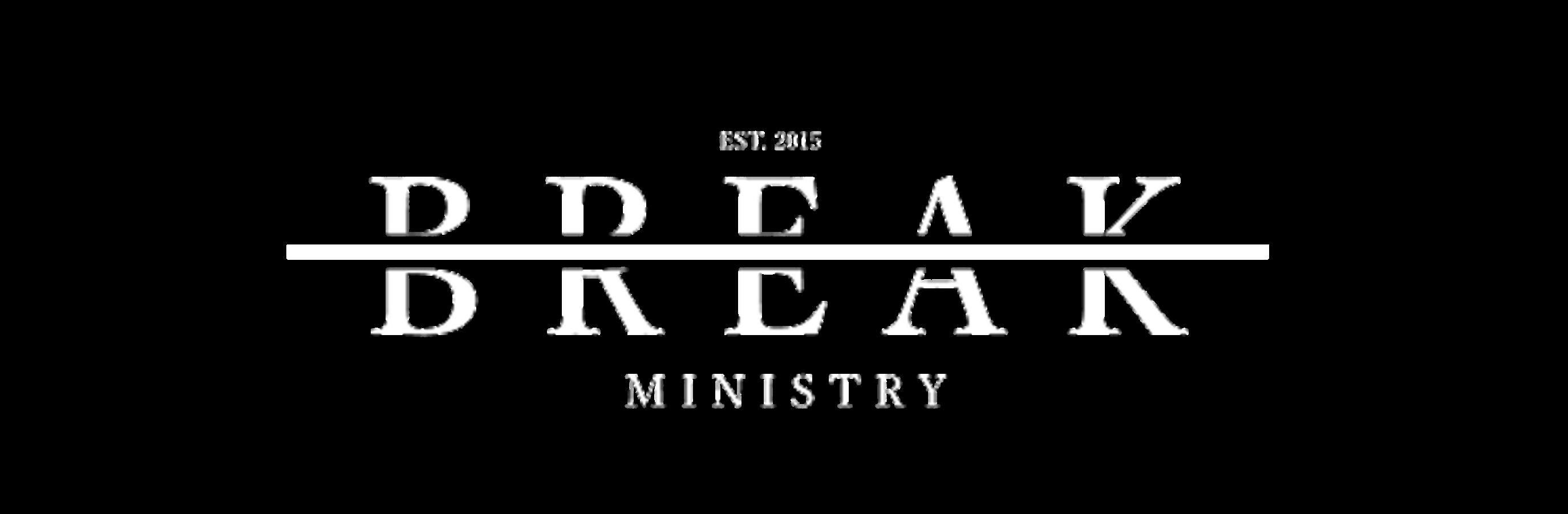 Break Ministry
